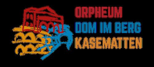 Logo der Grazer Spielstätten